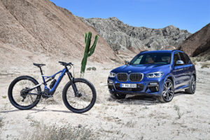 SPECIALIZED for BMW Turbo Levo FSR 6Fattie