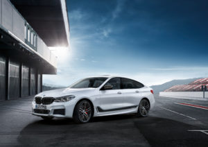 BMW 6er GT Performance Parts