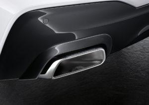 BMW 6er GT Performance Parts Exhaust