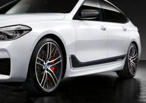 BMW 6er GT Performance Parts Wheels