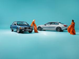 BMW 7er Galerie - 01