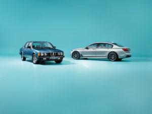 BMW 7er Galerie - 02