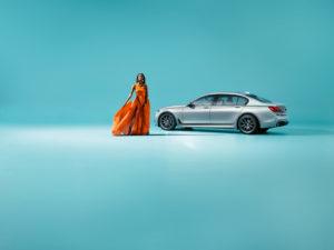 BMW 7er Galerie - 03