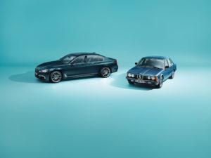 BMW 7er Galerie - 05