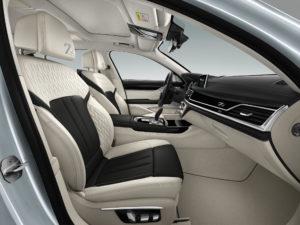 BMW 7er Galerie - 12