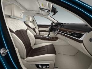 BMW 7er Galerie - 08