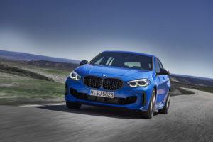 2 X Robust Kohlenstofffaser Lenkrad Rand für BMW M3 M4 M5 Neu 1 3er Heiz