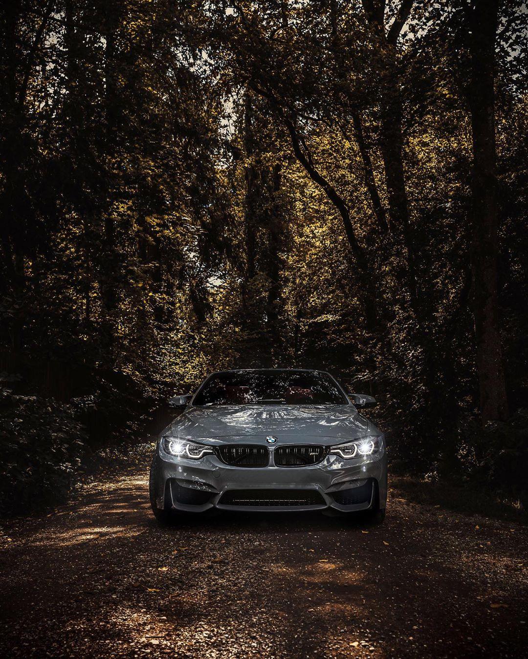 BMW M4 Cabrio. Für adrenalinreiche Fahrerlebnisse
